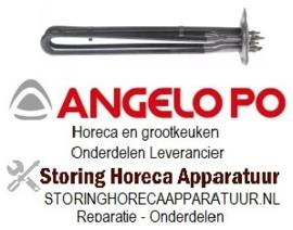 733418602 - Verwarmingselement 4500W 400V voor Angelo Po pastakoker