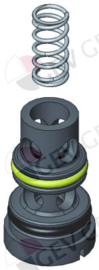 542279 - Reparatieset voor water dispenser T&S
