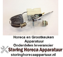 VE492375492 - Thermostaat instelbereik 94-190°C 1-polig 1NO 16A