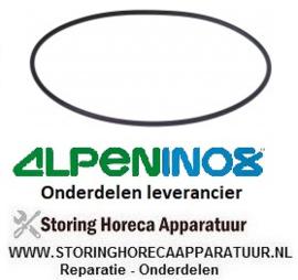 184521709 - O-ring pompdeksel ALPENINOX LS6