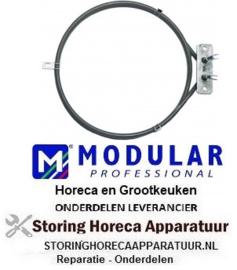 534416532 - Verwarmingselement 2300 Watt - 230 Volt MODULAR