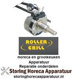 316300144 - Potentiometer 0,5KOhm - Roller-Grill