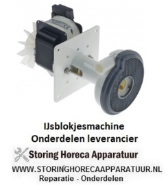 7945.002.23 - Pomp ijsblokjesmachine COPREL  35W, 230V ITV