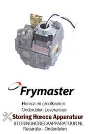 296101429 - Gasventiel 120V 50/60Hz voor FRYMASTER