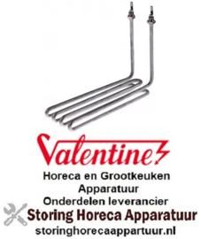 155418357 -  Verwarmingselement 2333 Watt - 230 Volt Valentine