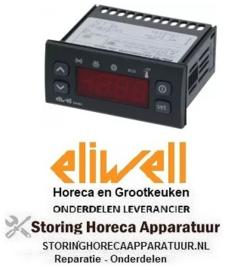 9233445478 - Displayprintplaat ELIWELL EW961