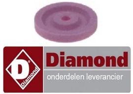 52975192 - Slijpsteen Roze snijmachine DIAMOND 275/TE