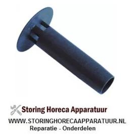 ST1507203 - Overlooppijp vaatwasser L 100 mm ø 26 mm