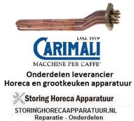 504417036 - Verwarmingselement koffie machine 2800 Watt - 230V CARIMALI