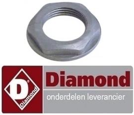 635513124 - Moer voor vaatwasser DIAMOND 015/25D
