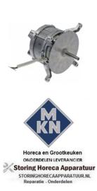 734602153 - Ventilatormotor 200-480V fasen 3 50/60Hz voor MKN