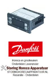 808379411 - Elektronische regelaar DANFOSS type EKC101