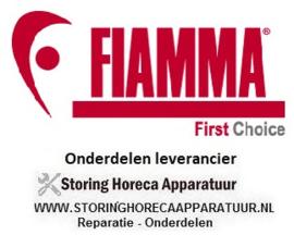 FIAMMA - HORECA EN GROOTKEUKEN  REPARATIE ONDERDELEN