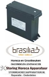 214400266 - Elektronische box voor koffiemachine 2-groepen BRASILIA