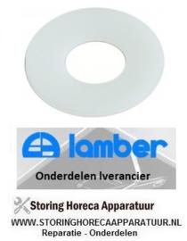 2980800686 - Schijf voor wasarm vaatwasser LAMBER L20