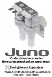 143373020 - Magneetventiel dubbel haaks 230VAC  JUNO