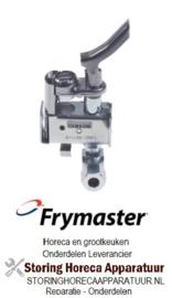 424107366 - waakvlambrander type 262A38 voor FRYMASTER