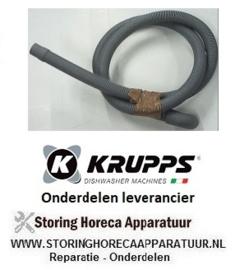 0471335 - Afvoerslang KRUPPS VAATWASSER K1200E