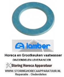 0250200110 - Vlakpakking FIBER vaatwasser LAMBER L20