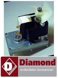 324C5020859 - Motor voor kippengrill DIAMOND RVG-RVE