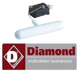 372RI00A241 - Vlotterschakelaar  DIAMOND IJSBLOKJESMACHINE MXP-35A/F