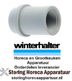 863524696 - Schroefconnectie voor wasarm vaatwasser Winterhalter