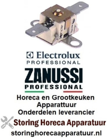 643390199 - Maximaalclixon LA 24mm uitschakeltemp. 210°C 1NC 1-polig 16A Electrolux, Zanussi