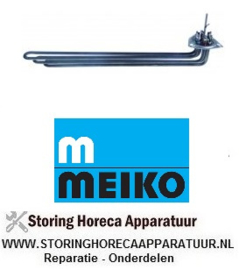 263418769 - Verwarmingselement 11000W - 240V - MEIKO
