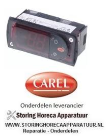 7053.780.30 -  Elektronische regelaar CAREL PYEZQ118