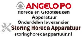 433S0042189 - Waterinlaat 3/4 voor apparatuur ANGELO-PO
