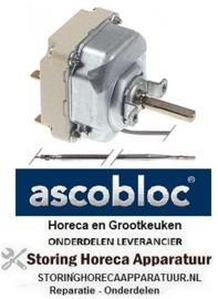 VE743375422- Thermostaat instelbereik 95-210°C 3-polig voor ASCOBLOC