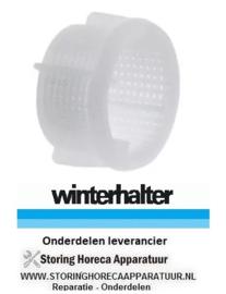 4673106186 - Magneetventielzeef passend WINTERHALTER GSR36 - GSR36E