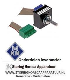 219401968 - Potentiometer met impulsfunctie MKN