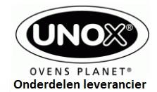 112PM1000A - Pomp tbv Stoom  UNOX oven XV393