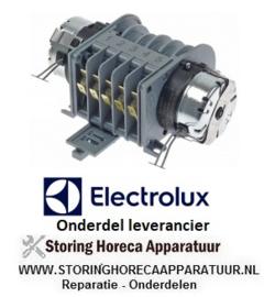 109360733 - Timer CDC motoren 2 kamers 5 looptijd 6s / 2min ELECTROLUX