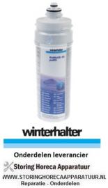 978520873 - Voorfilter voor omkeer osmoseapparaat RoMatik XS - Winterhalter