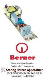 790401494 - Printplaat tussenstuk 3kW BERNER