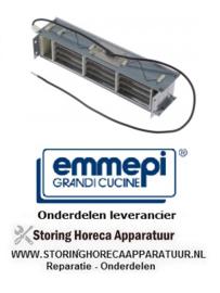 907415115 - Verwarmingblok 2000W 230V EMMEPI