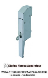 269690125 -  Koelcelsluiting deurdikte 70-160mm L 290mm H 69mm B 40mm ja nr. 3.31.0540.0 koeltechniek