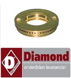 265672.093.00 - KROON VOOR BRANDER E D 108-7.5KW  DIAMOND G65/1F4T