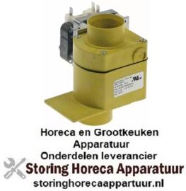 133371335 - Afvoerventiel LMDP-O-2 220-240V ingang 50mm uitgang 50mm 50/60Hz voor wasmachine