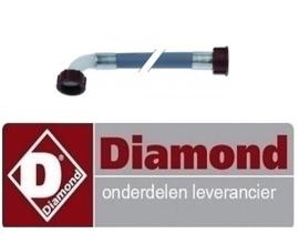 5780900001 - Water toevoerslang DIAMOND DC502