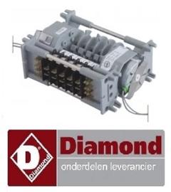 Diamond Vaatwasser onderdelen DC 202