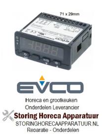 768378152 - Elektronische regelaar EVCO Type EVK412