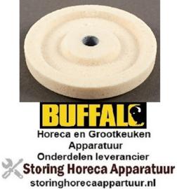 189AD453 - Slijpsteen voor snijmachine BUFFALO