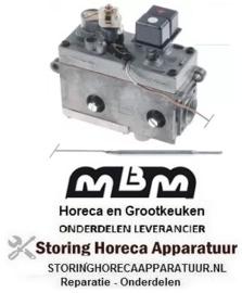 101101135 - Gasthermostaat 110-190°C MBM