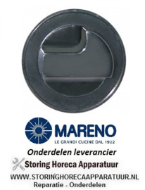 3601.8407.00 - Knop zonder symbool MARENO OFQE61