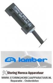 3450300138 - Microschakelaar LAMBER DSP1