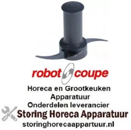 151696332 - Mes compleet ø 180mm H 117mm Robot-Coupe