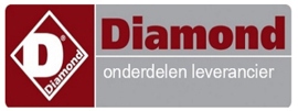 F50-016 - LADE FILTER MET HANDVAT DIAMOND ASD/50